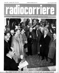 Anno 1951 Fascicolo n. 16