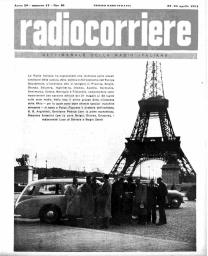 Anno 1951 Fascicolo n. 17