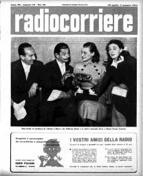 Anno 1951 Fascicolo n. 18