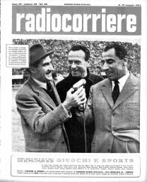 Anno 1951 Fascicolo n. 19