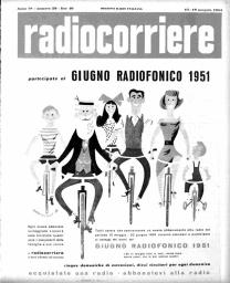 Anno 1951 Fascicolo n. 20