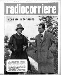 Anno 1951 Fascicolo n. 21