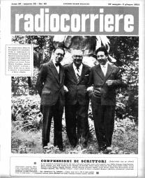 Anno 1951 Fascicolo n. 22