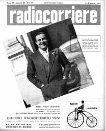 Anno 1951 Fascicolo n. 23