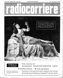 Anno 1951 Fascicolo n. 24