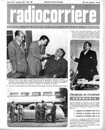 Anno 1951 Fascicolo n. 25