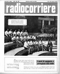 Anno 1951 Fascicolo n. 26