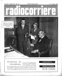 Anno 1951 Fascicolo n. 27
