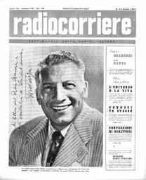 Anno 1951 Fascicolo n. 28
