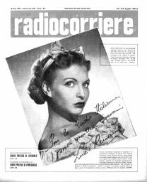 Anno 1951 Fascicolo n. 29