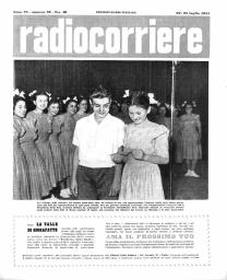Anno 1951 Fascicolo n. 30