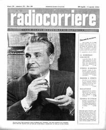 Anno 1951 Fascicolo n. 31