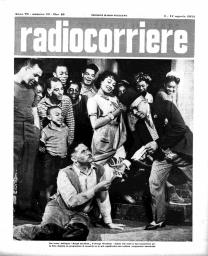 Anno 1951 Fascicolo n. 32