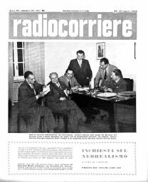 Anno 1951 Fascicolo n. 33