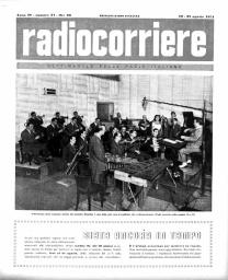 Anno 1951 Fascicolo n. 34