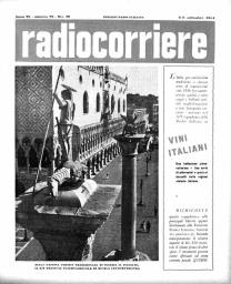 Anno 1951 Fascicolo n. 36