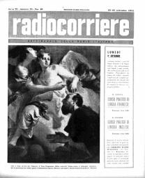 Anno 1951 Fascicolo n. 38