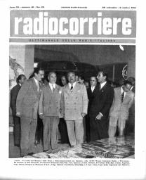 Anno 1951 Fascicolo n. 40