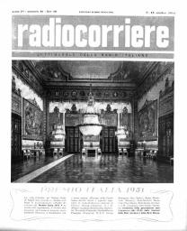 Anno 1951 Fascicolo n. 41