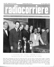 Anno 1951 Fascicolo n. 43