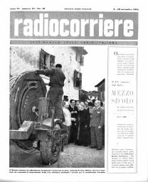 Anno 1951 Fascicolo n. 45