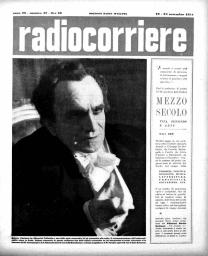 Anno 1951 Fascicolo n. 47
