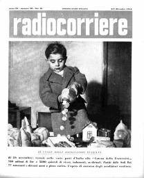 Anno 1951 Fascicolo n. 49