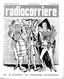 Anno 1951 Fascicolo n. 50