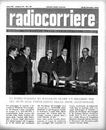 Anno 1951 Fascicolo n. 51