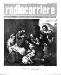Anno 1951 Fascicolo n. 52