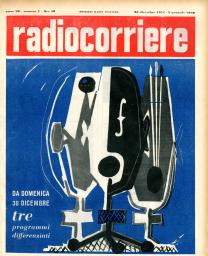 Anno 1952 Fascicolo n. 1
