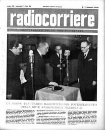 Anno 1952 Fascicolo n. 2