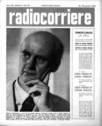 Anno 1952 Fascicolo n. 3