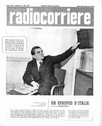 Anno 1952 Fascicolo n. 4