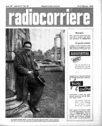 Anno 1952 Fascicolo n. 6