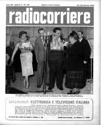 Anno 1952 Fascicolo n. 7