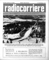 Anno 1952 Fascicolo n. 8