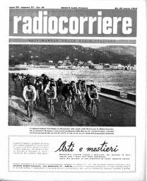 Anno 1952 Fascicolo n. 12