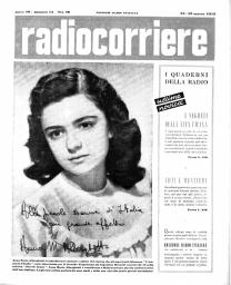 Anno 1952 Fascicolo n. 13