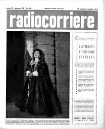 Anno 1952 Fascicolo n. 14