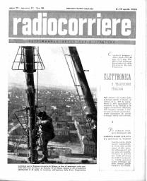 Anno 1952 Fascicolo n. 15