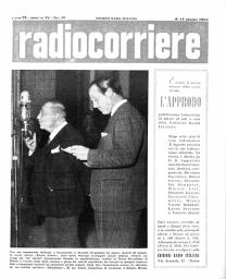 Anno 1952 Fascicolo n. 24