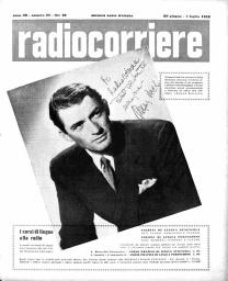 Anno 1952 Fascicolo n. 27