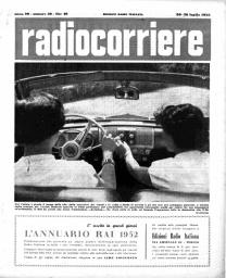 Anno 1952 Fascicolo n. 30