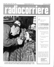Anno 1952 Fascicolo n. 32