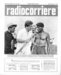 Anno 1952 Fascicolo n. 34