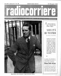Anno 1952 Fascicolo n. 35