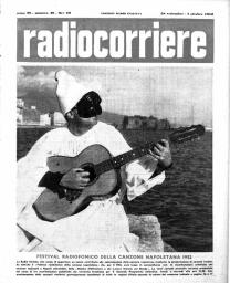 Anno 1952 Fascicolo n. 40