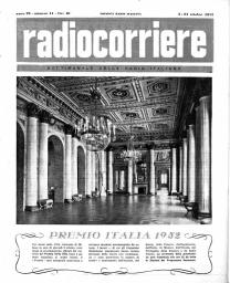 Anno 1952 Fascicolo n. 41
