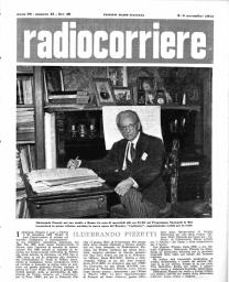 Anno 1952 Fascicolo n. 45